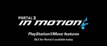 Portal 2: In Motion DLC - Trailer Lan�amento