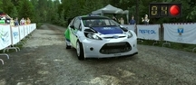 WRC 3 - Gameplay vers�o PC
