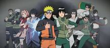 Naruto SD: Powerful Shippuden - Novo trailer