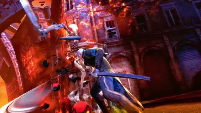 Dmc Devil May Cry - Vergil's Downfall Trailer