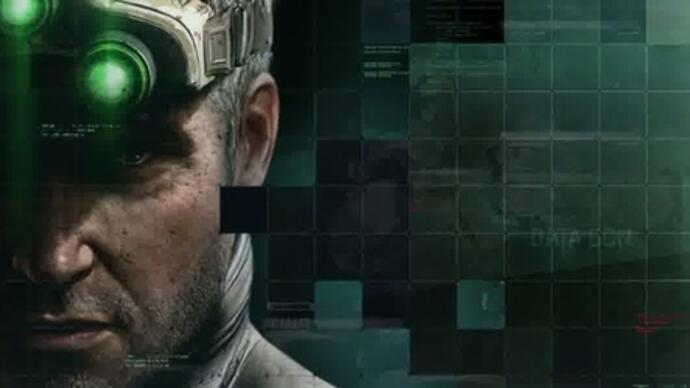 Splinter Cell: Blacklist - Gameplay-Trailer