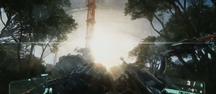 Crysis 3  - Sechsmin�tiges Gameplay-Video