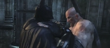 Lanseringstrailer f�r Batman: Arkham City - Armored Edition