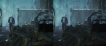 Hitman: Absolution Xbox 360 vs. PlayStation 3 V�deo compara��o