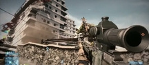 Novo v�deo de Battlefield 3: Aftermath