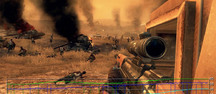Call of Duty : Black Ops 2 360/PS3/Wii U Performances Moteur VIDEO