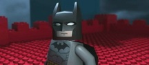 Exclusive: LEGO Batman walkthrough and interview