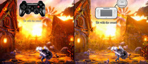 Trine 2 Wii U vs. PS3 VIDEO