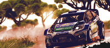 Trailer do DLC para WRC 3