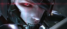Metal Gear Rising: Revengeance - Gameplay-Video