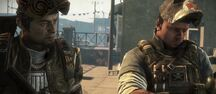 Ny trailer f�r Army of Two: The Devil's Cartel
