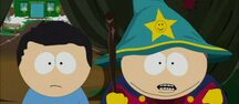 South Park: The Stick of Truth - Trailer VGA 2012