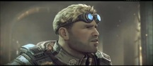 Se spelsekvenser fr�n Gears of War: Judgment