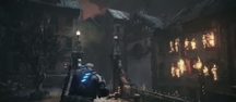 Gears of War: Judgment - Singleplayer Museum trailer