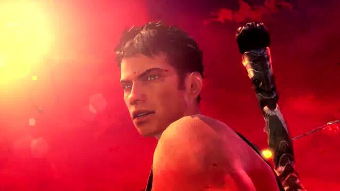 Devil May Cry - Trailer de gameplay PC