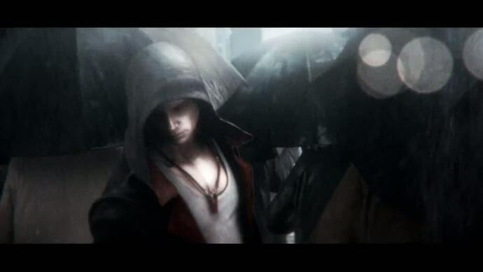 DmC Devil May Cry - Trailer CG