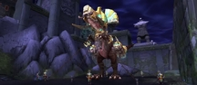 WoW: Mists of pandaria - Trailer do patch 5.2