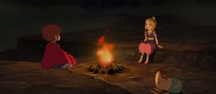 Ni no Kuni: Wrath of the White Witch - Novo Trailer