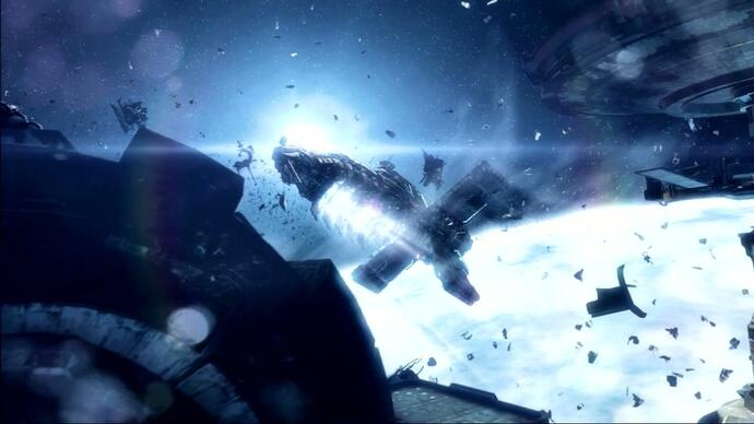 Dead Space 3  - Novo trailer do aguardado jogo