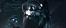 Aliens: Colonial Marines - Vers�o prolongada do trailer Contact