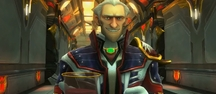 WildStar - Dominion-Trailer
