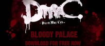 Dmc Devil May Cry - Bloody Palace