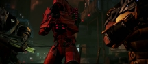 Mass Effect 3 - Reckoning-DLC-Trailer