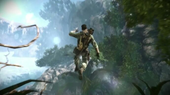 Sniper: Ghost Warrior 2 - Trailer