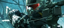Exclusivo: V�deo Gameplay Crysis 3