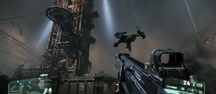 Exclusivo: 2� V�deo Gameplay Crysis 3
