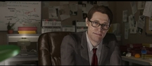 Beyond: Two Souls - Willem-Dafoe-Trailer