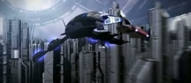 Il trailer di Mass Effect 3: Citadel