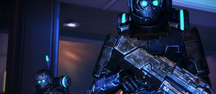 Mass Effect 3: Citadel - Gameplay-Video