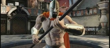 God of War: Ascension - This-is-Sparta-Trailer