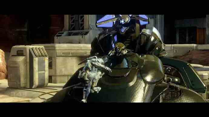 Halo 4 - Trailer do Castle Map Pack