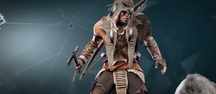 Assassin's Creed 3 - Eagle Power Trailer