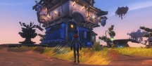 WildStar - Housing-Video