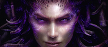 V�deo An�lise - StarCraft 2: Heart of the Swarm