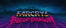 Far Cry 3 Blood Dragon - Teaser 2007