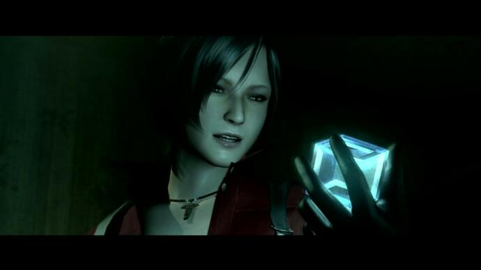 Resident Evil 6 PC - movies gameplay video