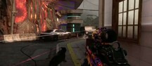 Call of Duty: Black Ops 2 - Trailer Uprising
