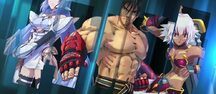 Project X Zone - Trailer em ingl�s
