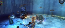 Neverwinter - Trailer da classe Great Weapon Fighter