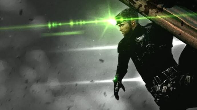 Splinter Cell: Blacklist - Trailer