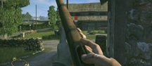 Exclusivo: Brothers in Arms: Hell's Highway - Gameplay