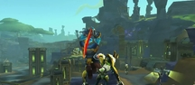 Wildstar - Movement-Trailer