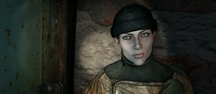 Exclusivo: V�deo gameplay Metro Last Light