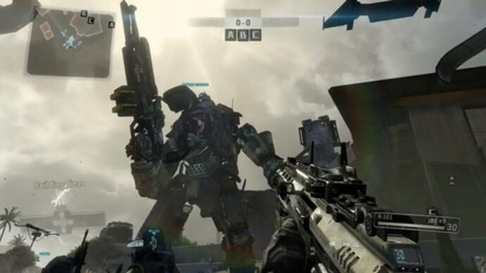 Titanfall - E3-Gameplay-Video