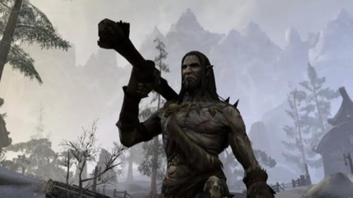 The Elder Scrolls Online - E3-Trailer