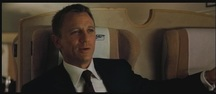 Quantum of Solace - Environments